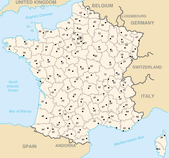 Map Of France During French Revolution.Maps Before And After The French Revolution Western